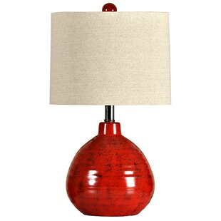 Budget Fager Accent 22 Table Lamp By Breakwater Bay