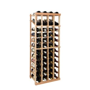 Vintner Series 48 Bottle Floor Wine Rack by Wine Cellar Innovations