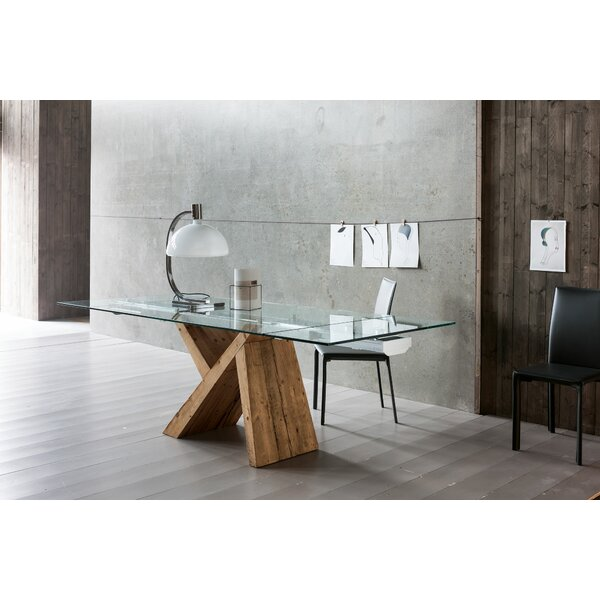 Tokio Extendable Dining Table by YumanMod