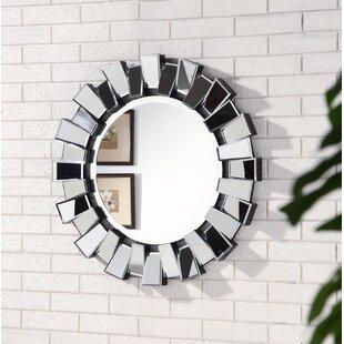 Wrought Studio Ira Accent Mirror