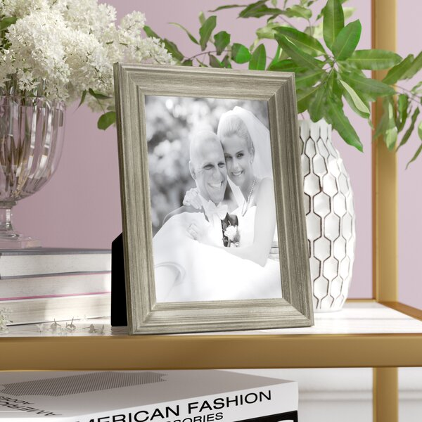 Ridout Burnished Picture Frame by Mercer41