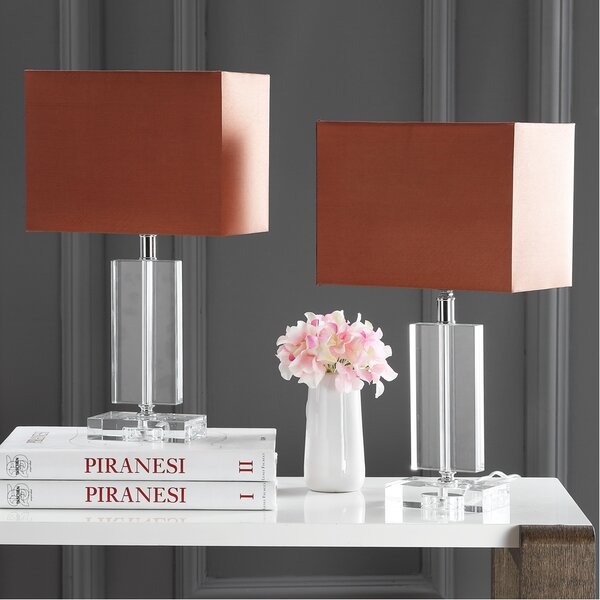 Art Moderne 15.75 Table Lamp (Set of 2) by Safavieh