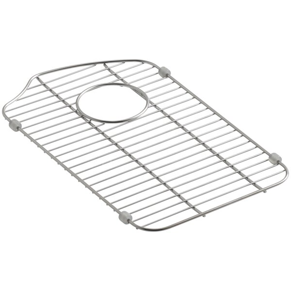Octave 11.5 x 18 Bottom Sink Rack by Kohler