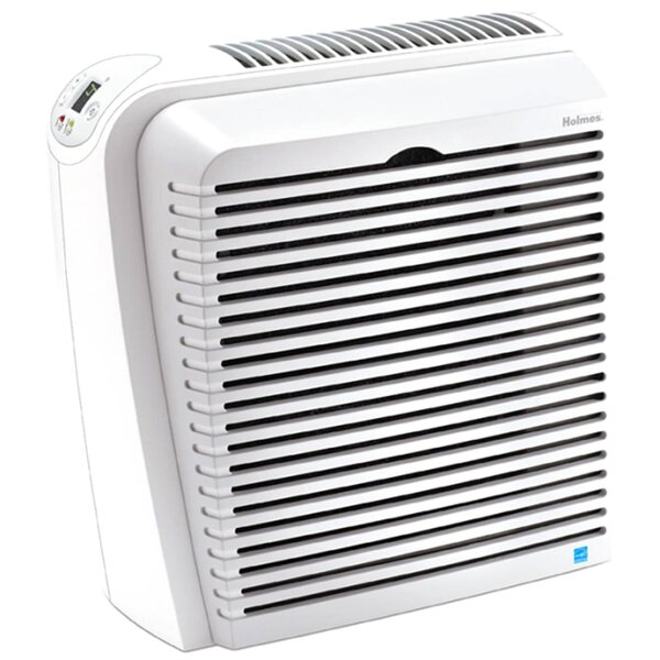 Medium Room True HEPA Air Purifier by Holmes®