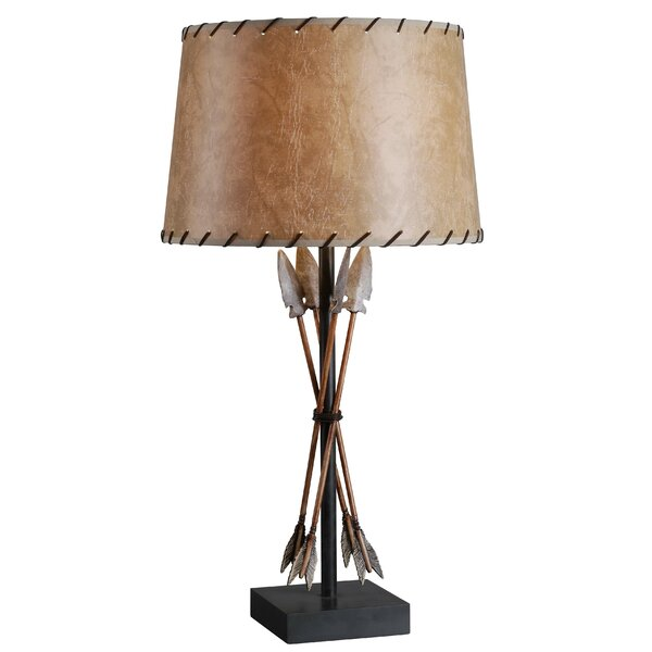 Bound Arrow 29.5 Table Lamp by Wildon Home ®