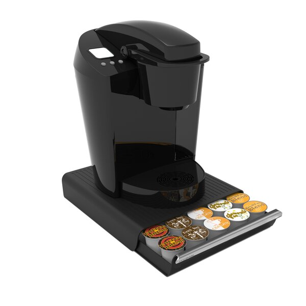 30 Coffee Pod Drawer by Mind Reader
