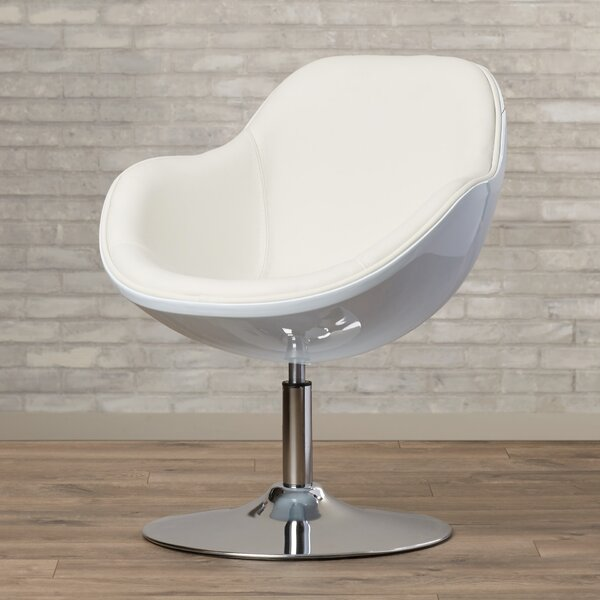 Orbison Lounge Chair by Orren Ellis