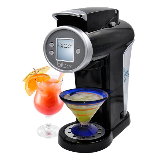 Barmaid Drink Maker by Bibo