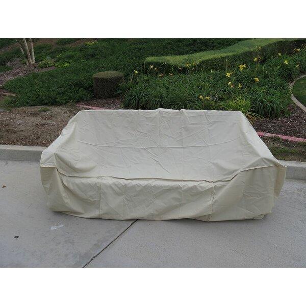 Patio Sofa Cover by Freeport Park