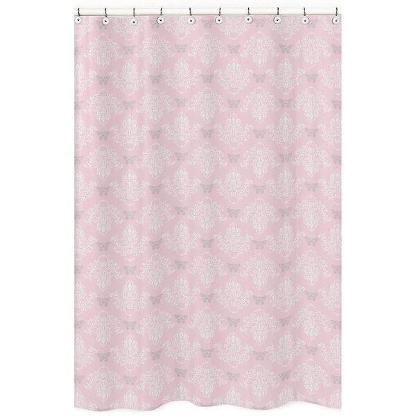 Alexa Shower Curtain by Sweet Jojo Designs