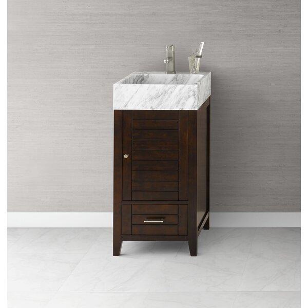Elise 18 Single Bathroom Vanity Set by Ronbow