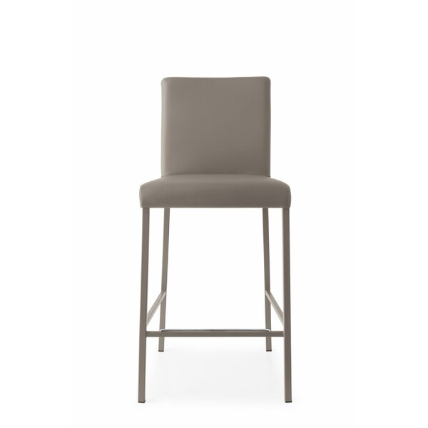 Mcallier Bar Stool by Orren Ellis