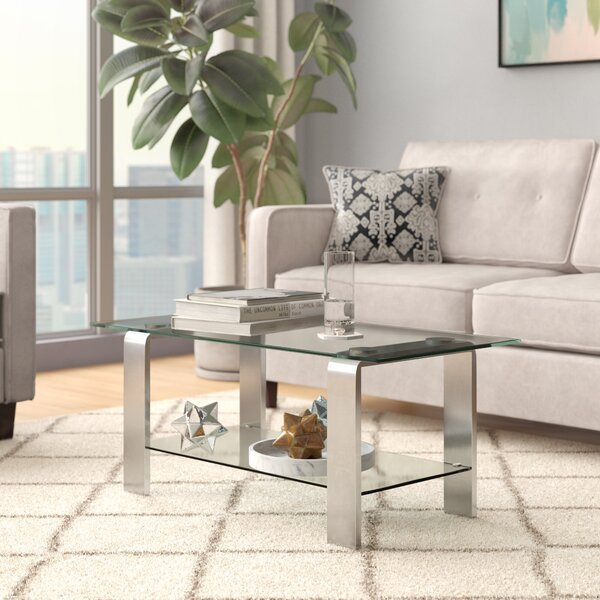 Review Hollingsworth Coffee Table