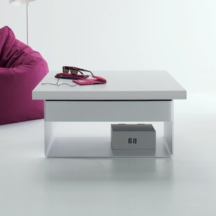 Order Malibu Lift Top Coffee Table By YumanMod