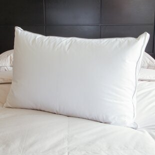 Down Pillow ByNikki Chu