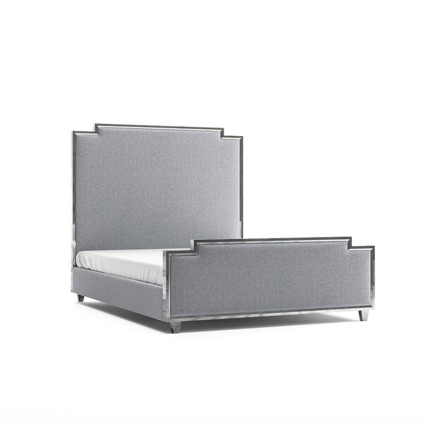 Westford Upholstered Platform Bed by Everly Quinn
