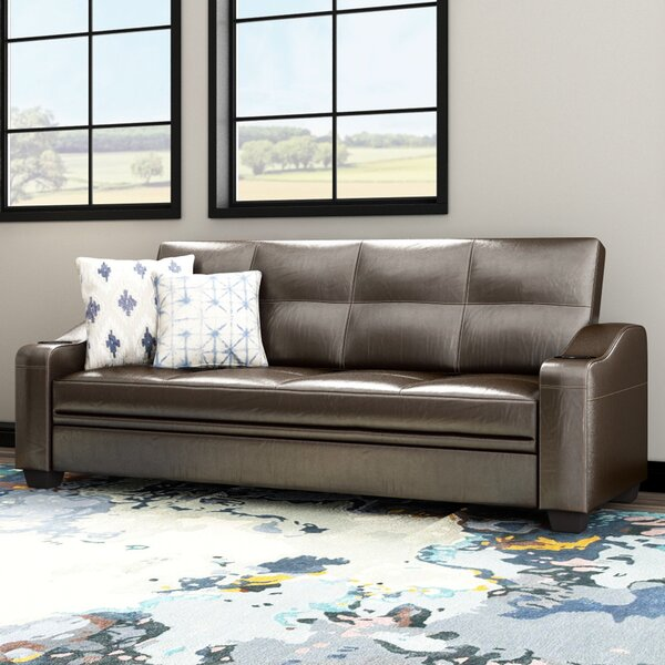 Shop Affordable Apus Sleeper Loveseat by Latitude Run by Latitude Run
