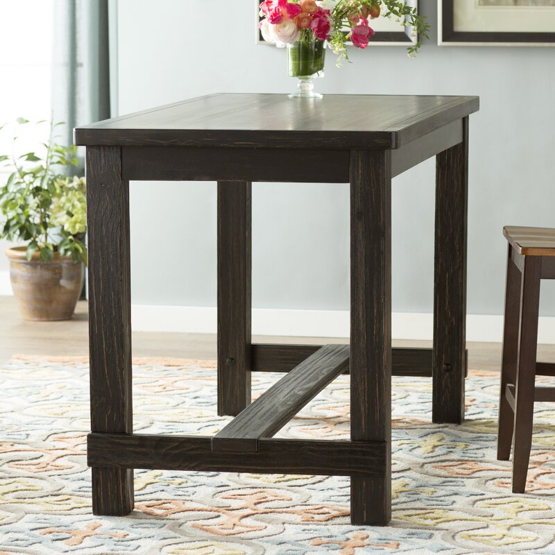 Merveilleux Calila Counter Height Pub Table