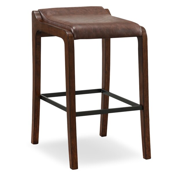 32 Bar Stool (Set of 2) by Leick Furniture