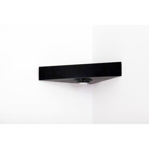 Ciera Modern & Contemporary Corner Shelf