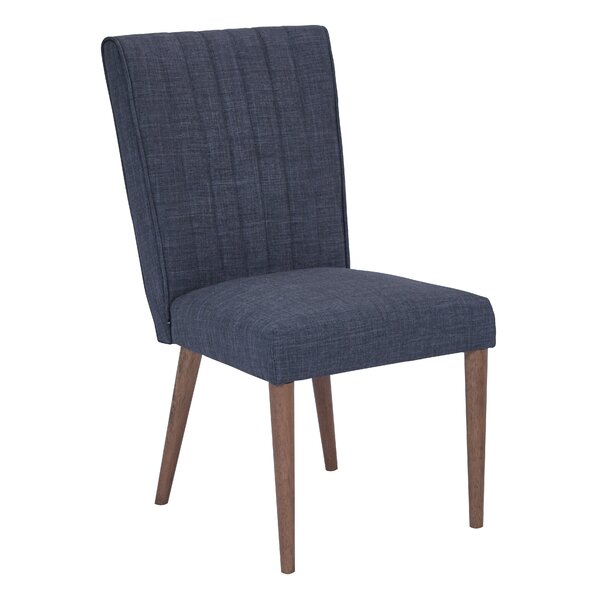 Camper Parsons Chair by George Oliver
