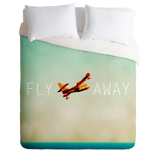 Fly Away Duvet Cover Collection