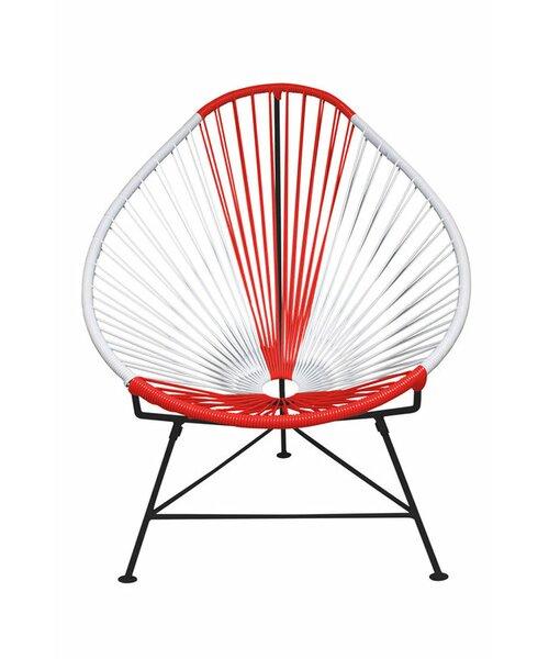 Marvine Patio Chair by Brayden Studio