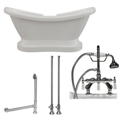 Cambridge Plumbing Bathtub Tubs Whirlpools