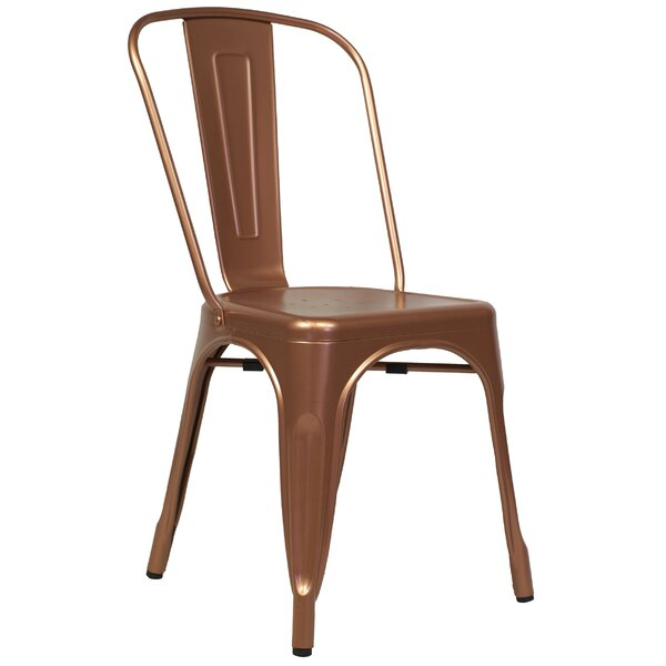 Amelia Side Chair by Design Tree Home