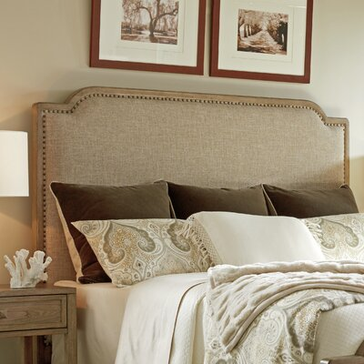 Panel Headboard California King pic