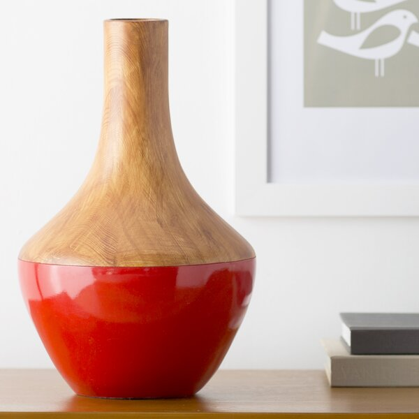 Sigrid Vase by Langley Street