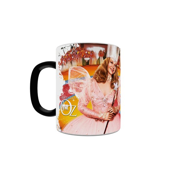 Wizard of Oz Good Witch Heat Changing Morphing Mug by Trend Setters