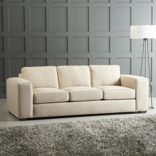 Hansen Sofa by DwellStudio