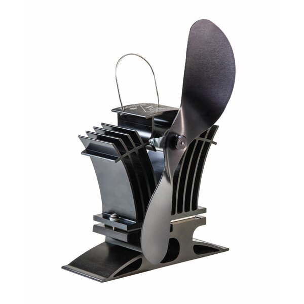BelAir Stove Fan by Ecofan