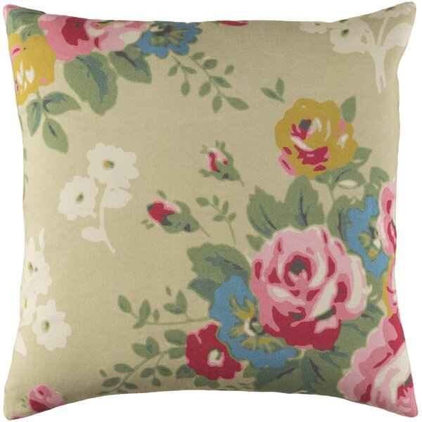 Aleena Pillow Cover by Ophelia & Co.