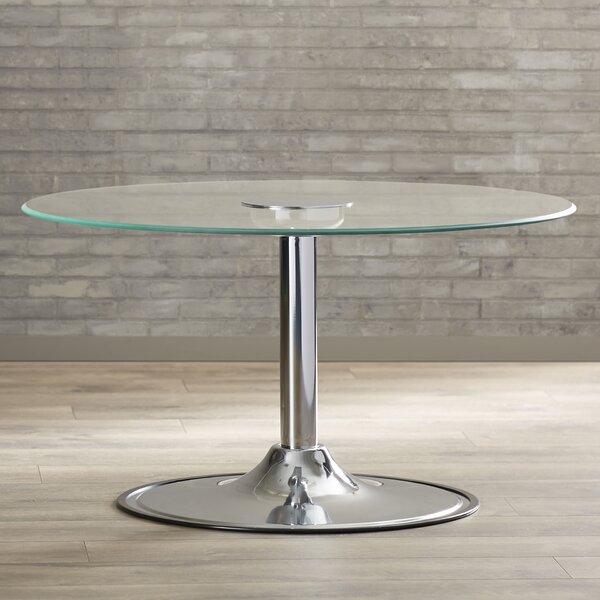 Pradyoth Coffee Table by Orren Ellis