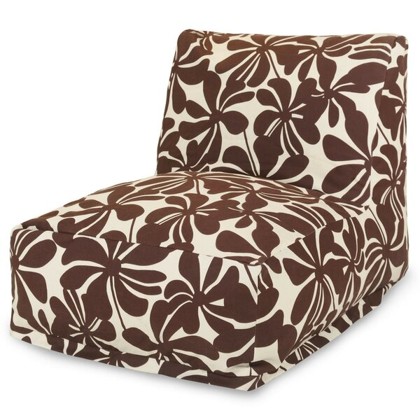 Great Deals Monterey Standard Outdoor Friendly Bean Bag Lounger