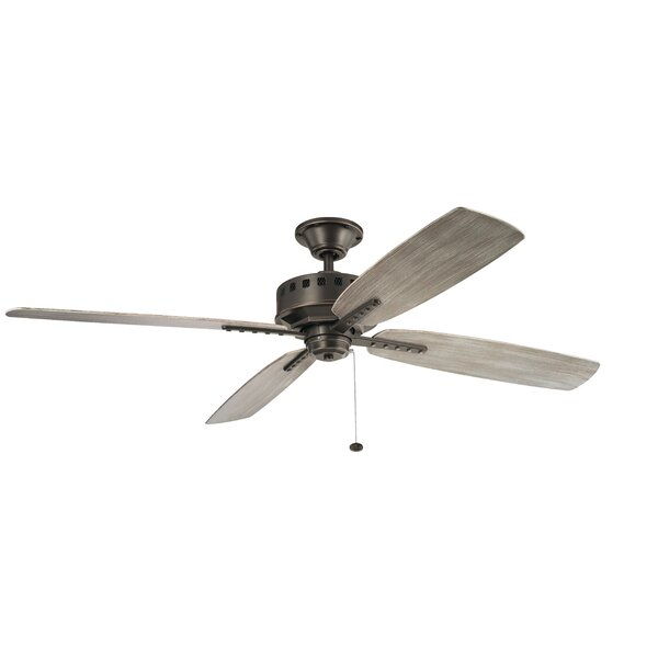 65 Sherise Patio XL 4 Blade Outdoor Ceiling Fan by 17 Stories