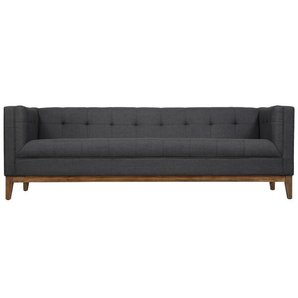 2018 Top Brand Hedgesville Sofa by Wade Logan by Wade Logan