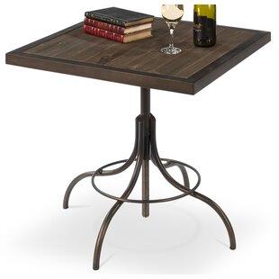 Moerae Bistro Coffee Table by Sarreid Ltd