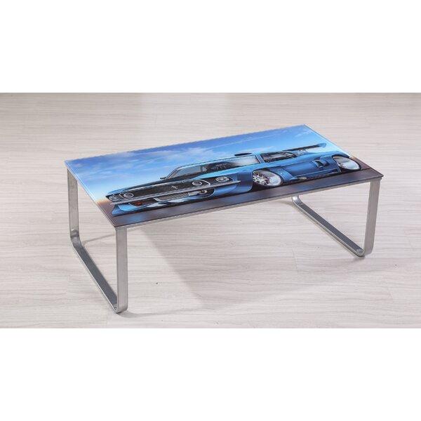 Kay Scene Decor Coffee Table By Ebern Designs