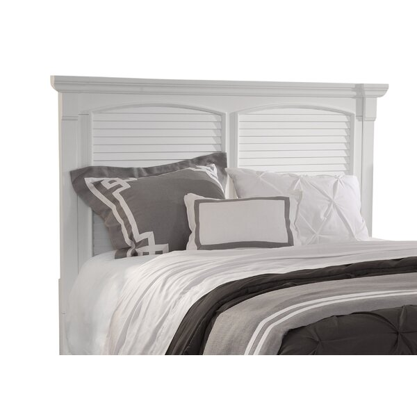 Morpeth Standard Bed by Ophelia & Co.