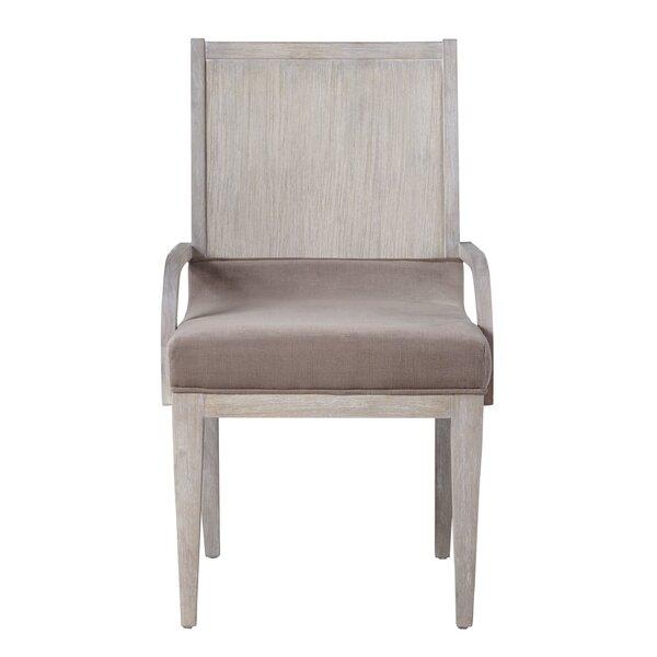 Anadarko Arm Chair (Set of 2) by Ivy Bronx
