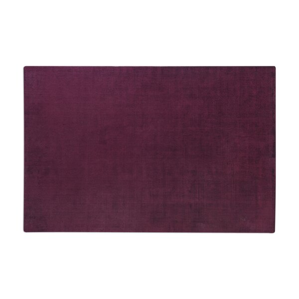 Medley Purple Rug by Calligaris