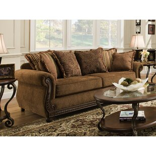 Exceptional Bridgette Sleeper Sofa By Simmons Upholstery Fleur De Lis Living Reviews ...