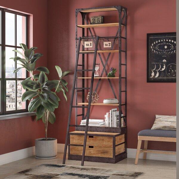 Charmine Etagere Bookcase by Trent Austin Design