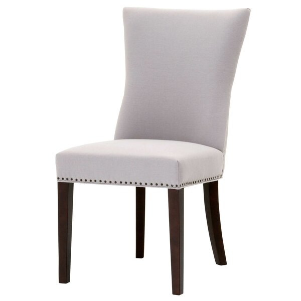Raphael Upholstered Dining Chair (Set of 2) by One Allium Way