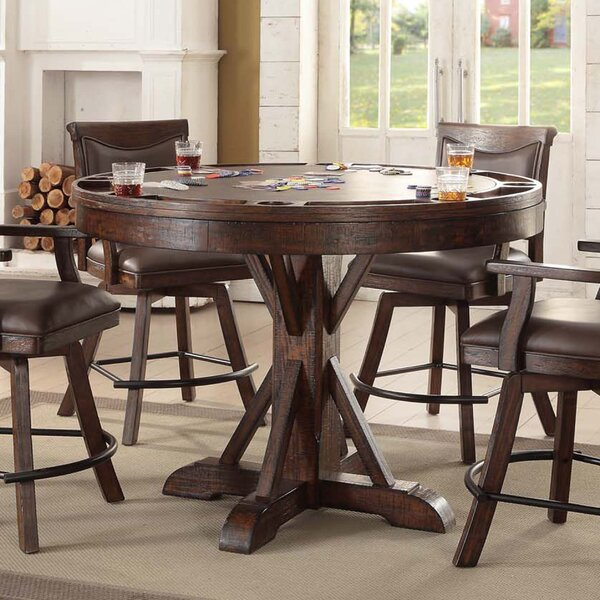 Tremper Pub Table by Millwood Pines