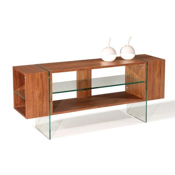 Stilt 55 TV Stand by Hokku Designs