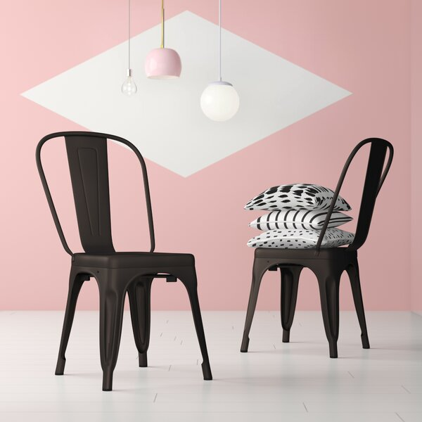 Chelsea Dining Chair (Set Of 2) By Hashtag Home Hashtag Home